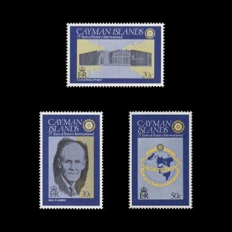 Rotary International Anniversary set