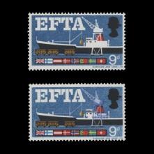 9d EFTA missing lilac