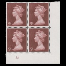 5s plate 2A block